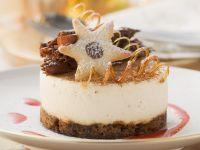 Weihnachtliches Tiramisu mit Lebkuchen Rezept